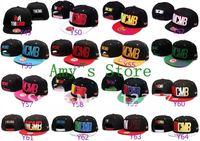 бейсболка Ymcmb snapback hat, Baseball Caps, 100 colors