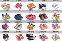 Пинетки 36pairs/lot Autumn new design! Baby Prewalker shoes, fashion baby shoes, top quality 300 designs for choose