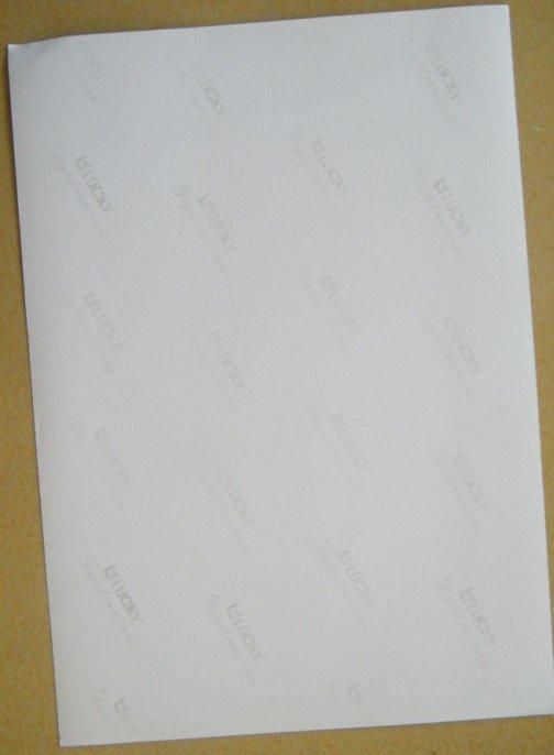 A4 Lucky photo paper ( 200g )