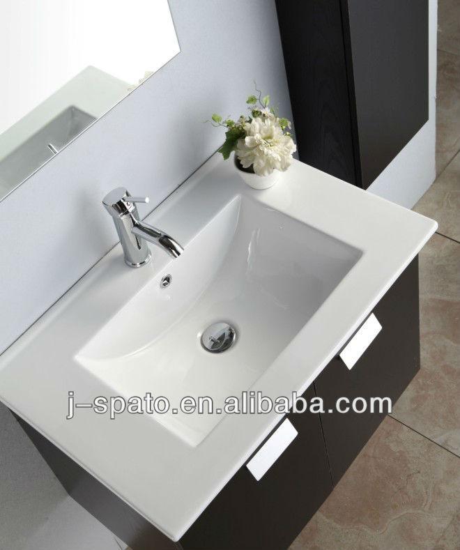 Melamine small hanging bathroom cabinets