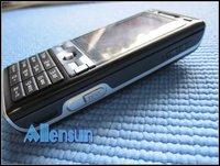Мобильный телефон 100% original K800i K800 3.2MP CyberShot 3G Cell Phone
