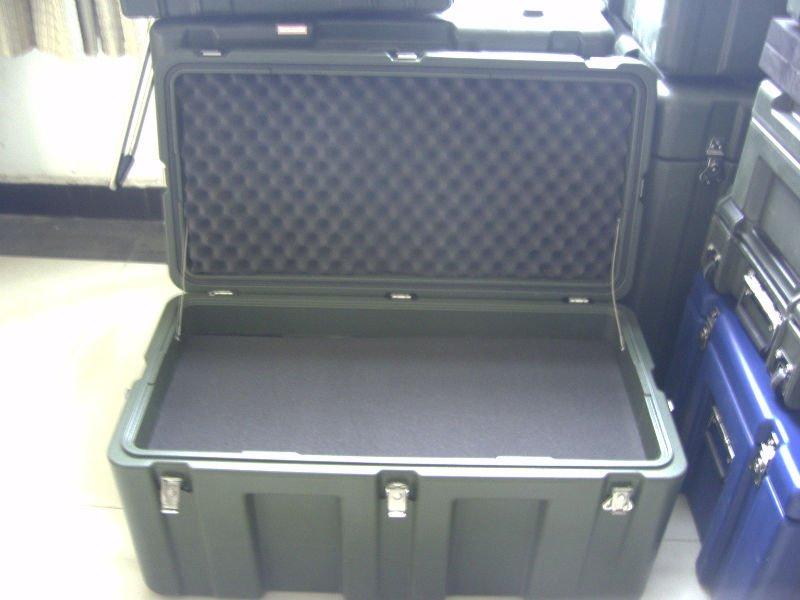 Roto Mold Waterproof Box/