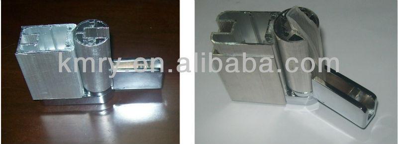 Bathtub Folding Shower Screen (KD3202)