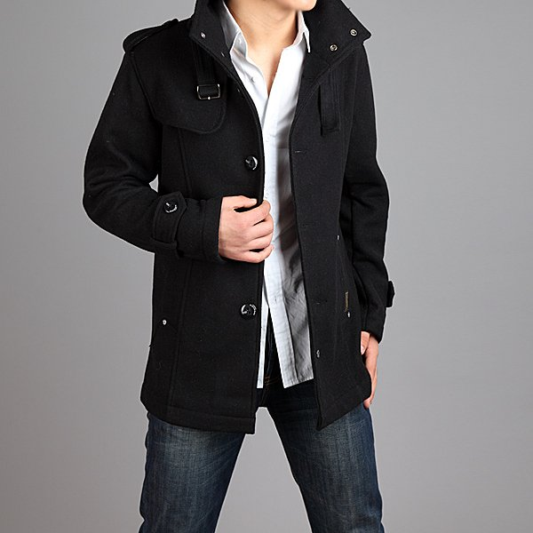 Mens winter coats images – New Fashion Photo Blog