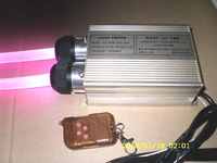 RGB контролер 16W LED optic Fiber engine Driver Manchine with remote controller, replace traditional 250W Engine