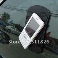 Коврик для приборной панели авто Black color Car Dashboard Sticky Pad Magic Anti-Slip Non-Slip Mat for iPod Phone MP4 8416