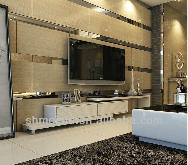 현대적인 디자인 현대적인 TV 랙 LCD TV 랙 TV 스탠드 거실 가구 ...