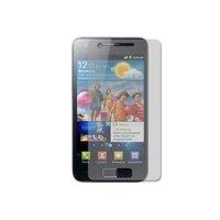 Защитная пленка для экрана 10pcs/lot Screen Protector Shield for Samsung Galaxy S2 i9100