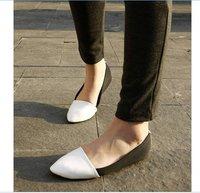 Женские мокасины shoes.melting