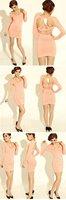Коктейльное платье GL  FF0963A