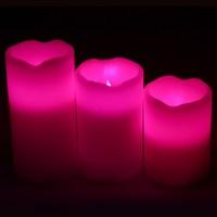 Свечи OEM RGB H9974