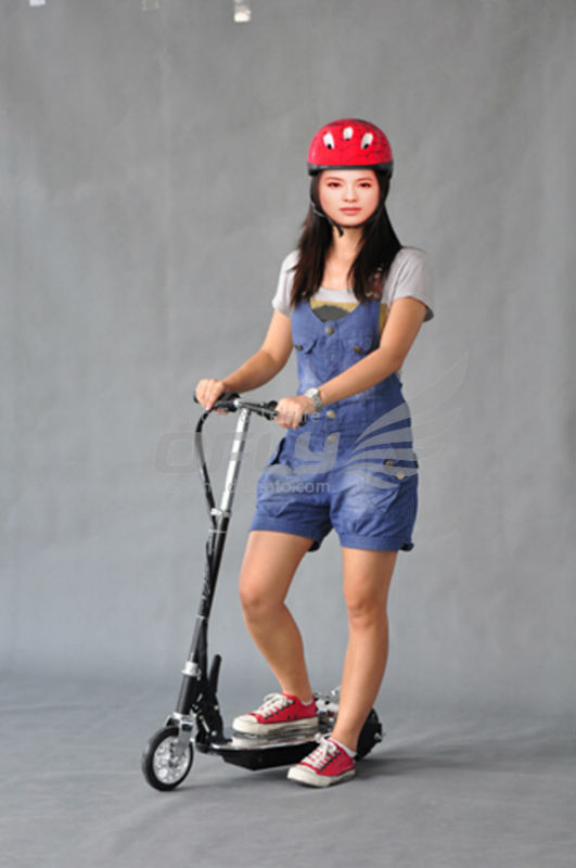 CE Approved Portable mini scooter