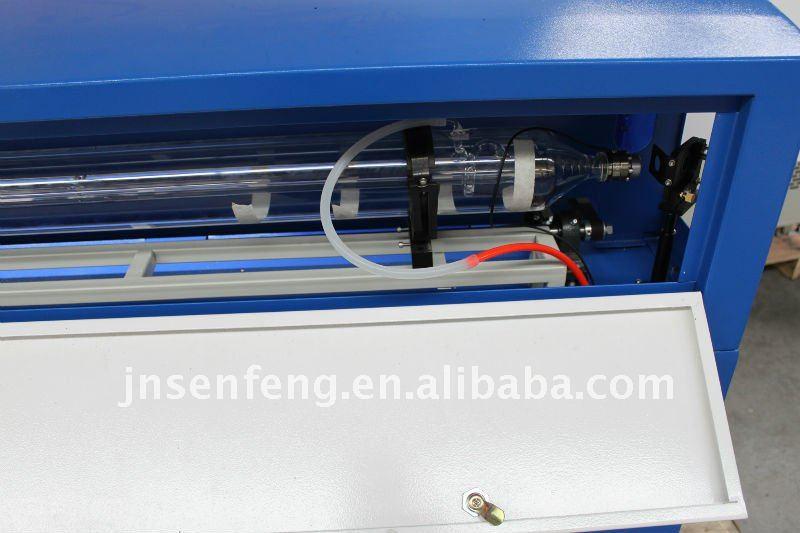 SF450 handheld laser engraver