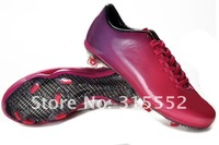 Newest arrived Mens Soccer Shoes,football boots,Brand IX  Soccer Cleats Top quality Free Shipping size:39-45!