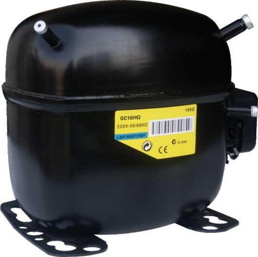 SC21G(3/4H.P R134a)refrigeration compressor
