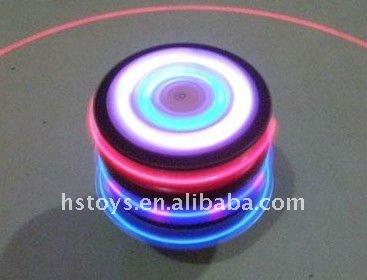 flashing peg top