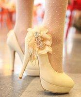 Туфли на высоком каблуке Q335 34/39