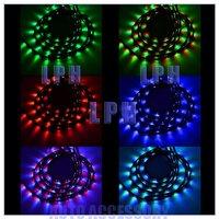 Система освещения 4 RGB