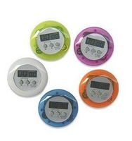Кухонный таймер 5pcs/lot Digital Kitchen Count Down Up LCD display Timer Alarm with stand holder