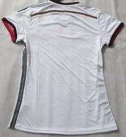 Женская футболка для футбола Germany women home white soccer jerseys female LAHM REUS SCHWEINSTEIGER Germany womens football jerseys