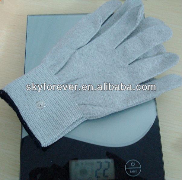 Electric Hand Massage Gloves