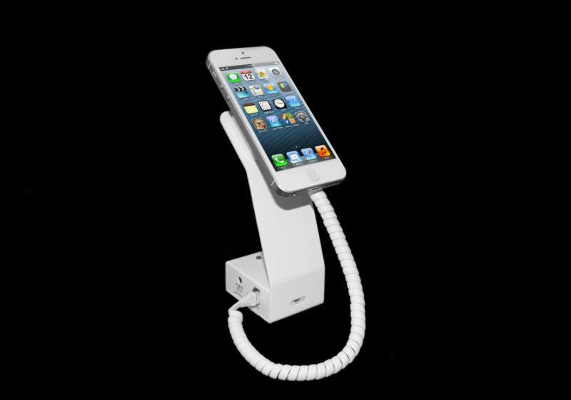 сигнализация сотовый телефон держателя дисплея