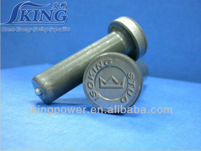 2014 New type of Shear stud for total prefabricated engineerings