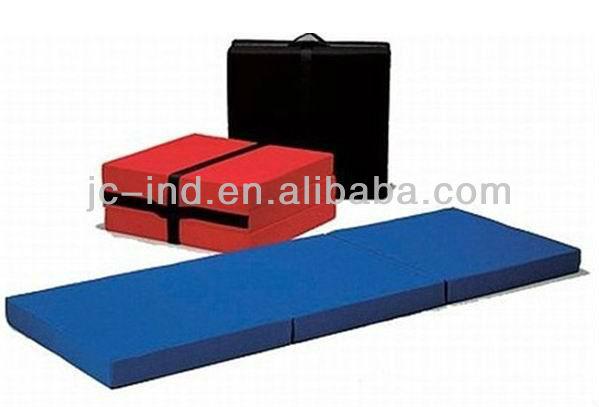 Easy To Carry Folding Foam Mattress Camping Buy Folding