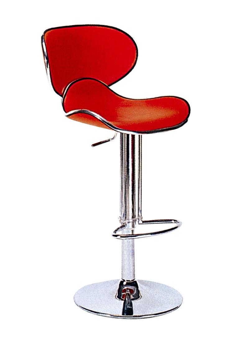 modern leather Pub chair bar stool RL 4051 furniture fatory
