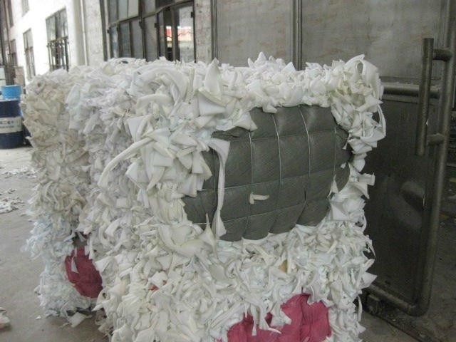 bra scrap foam without fabric