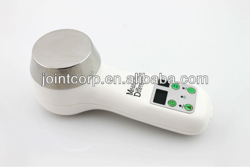 Home Use High Tech 2 Work Mode Digital Ultrasound Dissolve Fat Machine