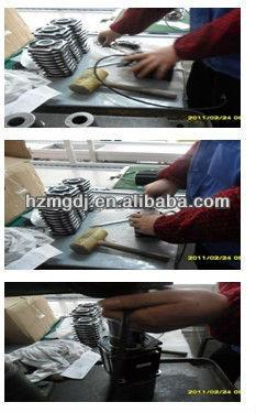 install rotor