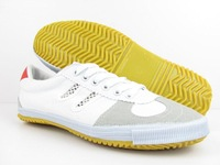 Free Shipping wholesale goosegrass canvas sport shoes bag shoes volleyball shoe