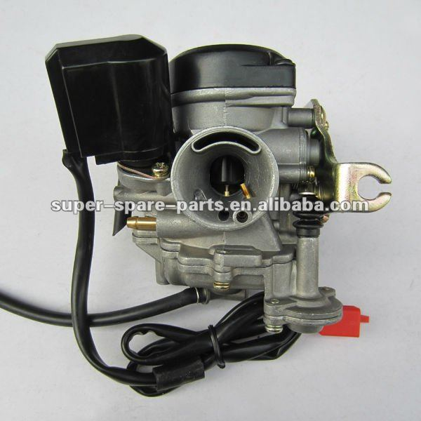 JingKe PZ18J motorcycle carburetors
