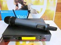 эффективность продаж ew135 G3 профессиональная беспроводная микрофон, правда микрофон разнообразия