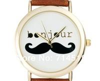 Наручные часы Bonjour 20pcs/lot