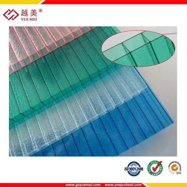 Effacer opaque polycarbonate pc auvent feuille m2 prix - Polycarbonate prix m2 ...