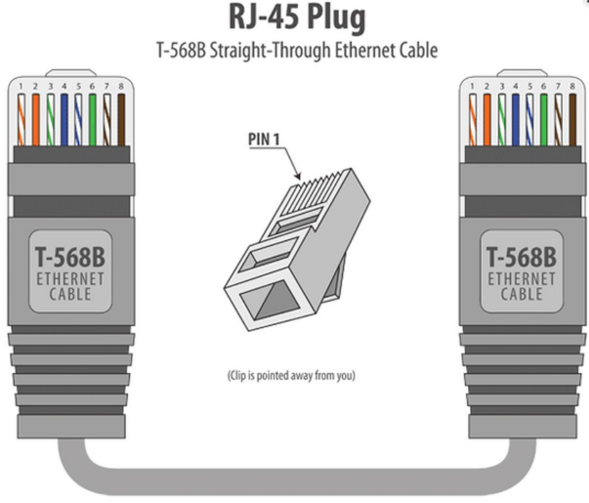 What U0026 39 S The Difference Between Rj11 And Rj45 Ethernet Manual Guide