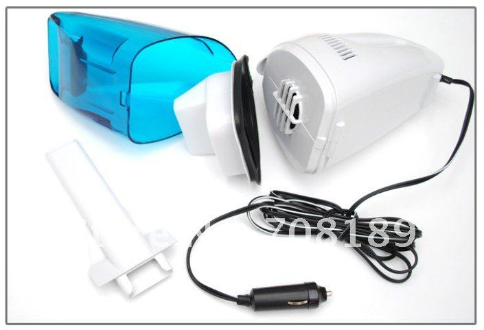 wholesales Car Automobile Electric Socket DC Charger Handheld Vacuum Dust Cleaner Collector