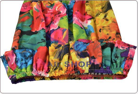 أزياء مشجره بألوان زاهيه لبنات كووووول 933639842_736