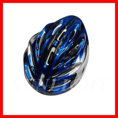 6 air vents Children PVC bicycle helmet dirt Bike Helmet