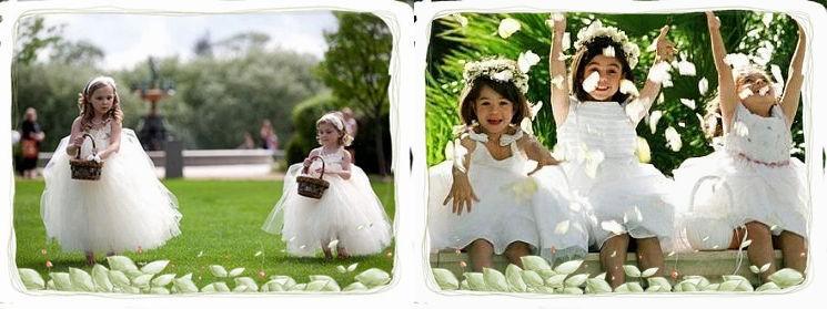 Детское платье line Scoop #FD6