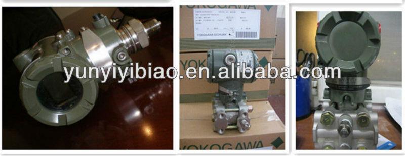 Yokogawa Eja510a smart pressure transmitters
