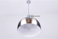 Free shipping hot selling single-head Italian chandeliers fishing pendant lamp bar lighting,Small yards:2008/4AP
