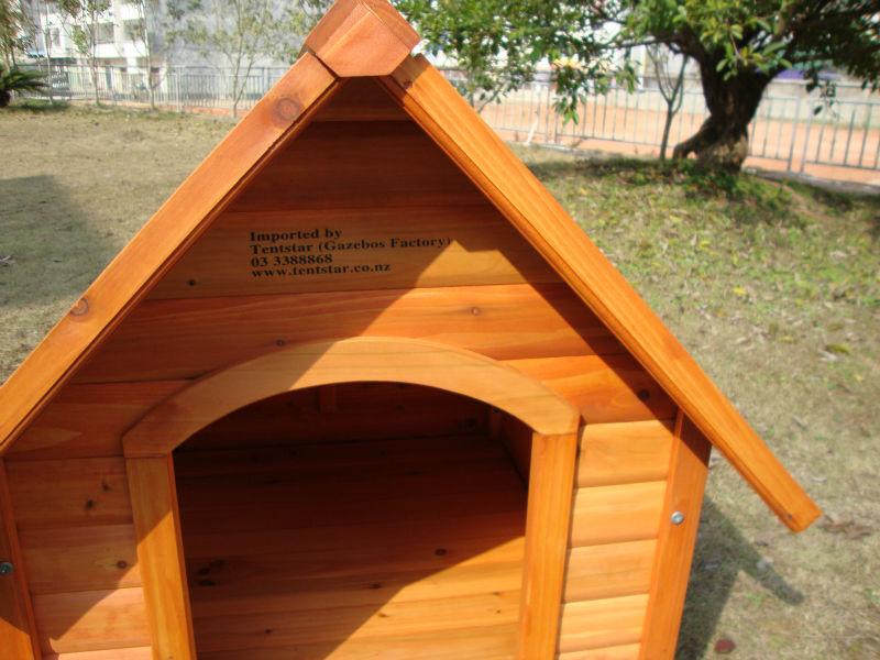 สุนัขสุนัขไม้กลางแจ้งlxph- 211