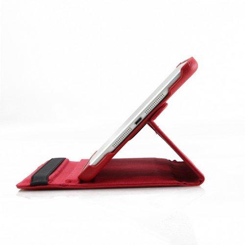 book type leather case for ipad mini for ipad mini 2
