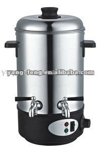 DP-60E Double Tap Electric water boiler 6L