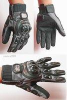 Перчатки для мотоциклистов BMX l