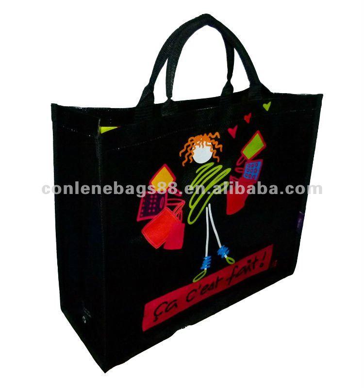 Cartoon Trash Bag Cartoon Trash Bag