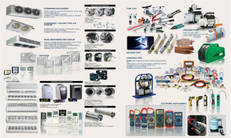 Run capacitor CBB60